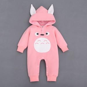 Combinaison Totoro - Barboteuse pour enfant