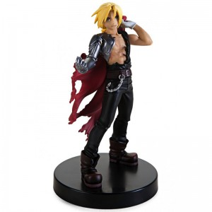 Figurine Full Metal Alchemist