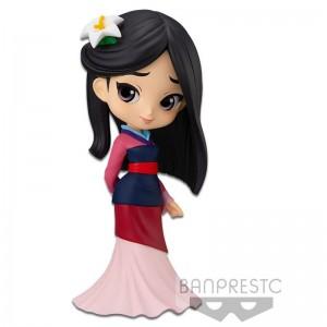 Figurine Q-Posket Disney - Mulan