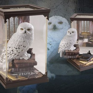 Figurine Harry Potter - Hedwige Creature N°1
