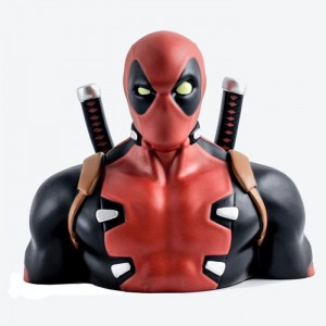 Tirelire Deadpool Marvel