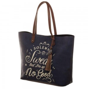 Sac à main Harry Potter Deluxe - Tote Bag Solemnly Swear