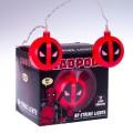 Guirlande Lumineuse Deadpool 3D