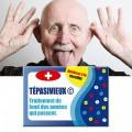 Médicament contre la vieillesse - Tépasivieux