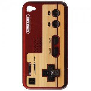 Coque pour Iphone 5 vintage Game Watch