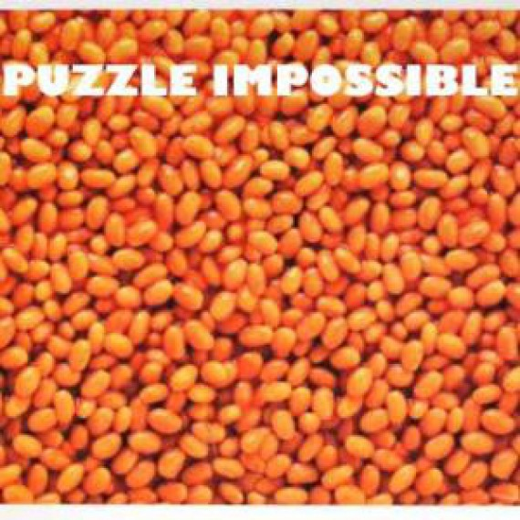 Le puzzle haricots impossible
