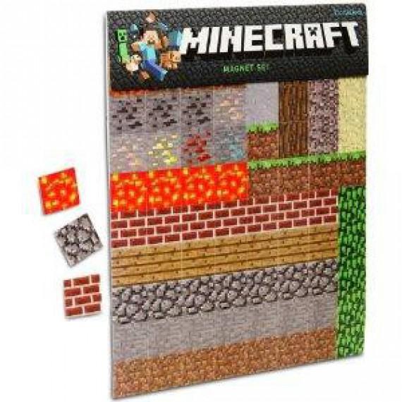 Magnets Minecraft