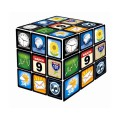 Icube, le Rubiks Cube Apple