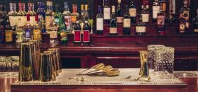 Accessoires de bar