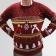 Le Top 10 des pulls Geek à offrir pour Noël !