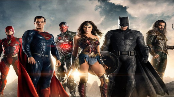 Justice League : 7 raisons pour lesquelles on l'attend avec impatience !