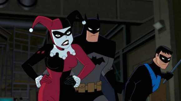 Batman Day : Retour sur les histoires de Batman et Harley Quinn