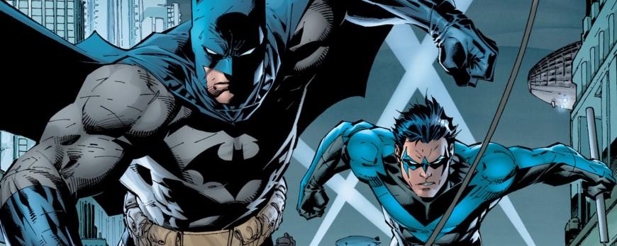 Batman fête ses 80 ans. On souffle les bougies avec notre héros préféré ?