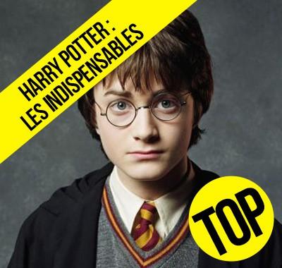 Top objets Harry Potter les incontournables pour devenir sorcier