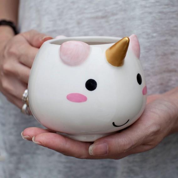 mug élodie la licorne en stock
